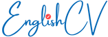 English CV - CV in Inglese Logo