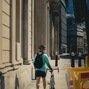 London Landmark Cycle Route
