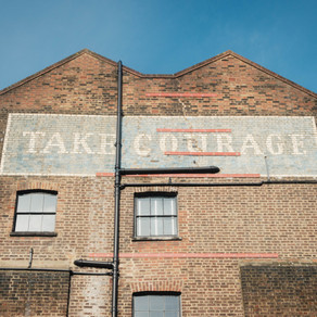 Top Ghost Signs in London