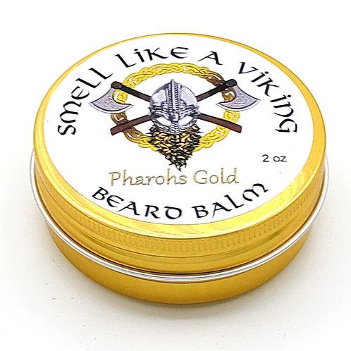 Pharoh's Gold Beard Balm/Butter