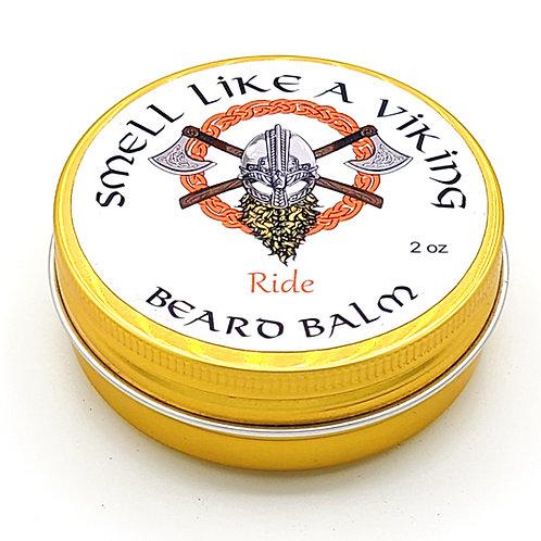 Ride Beard Balm/Butter