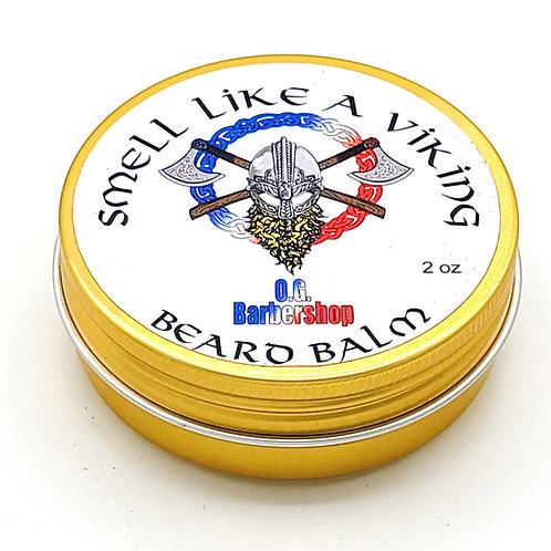 OG Barbershop Beard Balm/Butter
