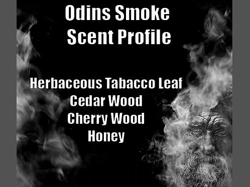 Odin's Smoke Beard/Body wash
