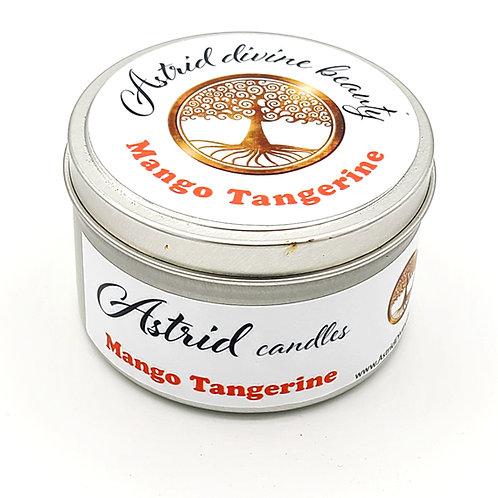 Mango Tangerine 8oz Candle