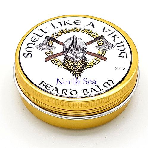 North Sea Beard Balm/Butter