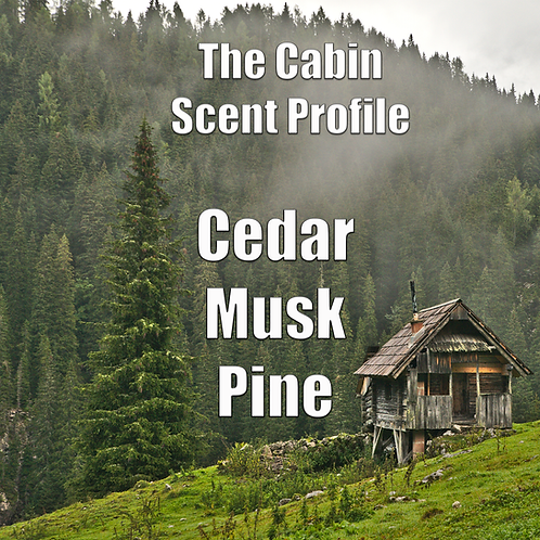 The Cabin Beard Oil