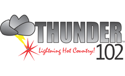 Thunder 102