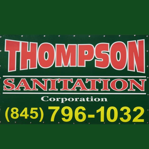 Thompson Sanitation