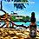 Thumbnail: Tortola Driftwood