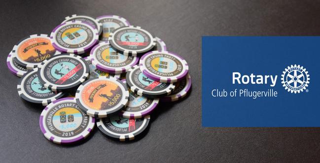 Casino Party Campaign