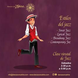 Estilos de Jazz