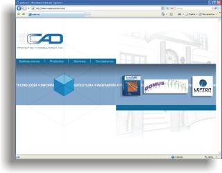 CAD Proyectos