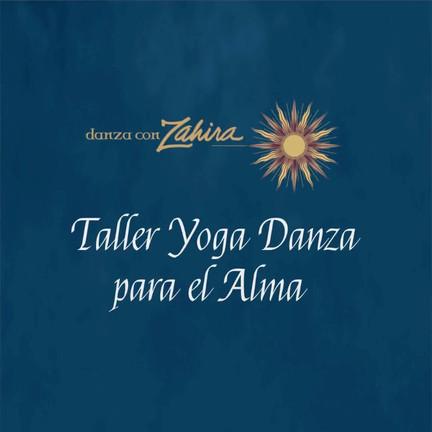 Yoga Danza para el alma