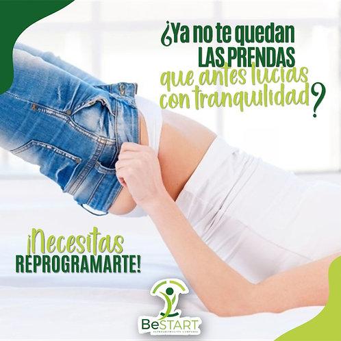 Reprogramación corporal