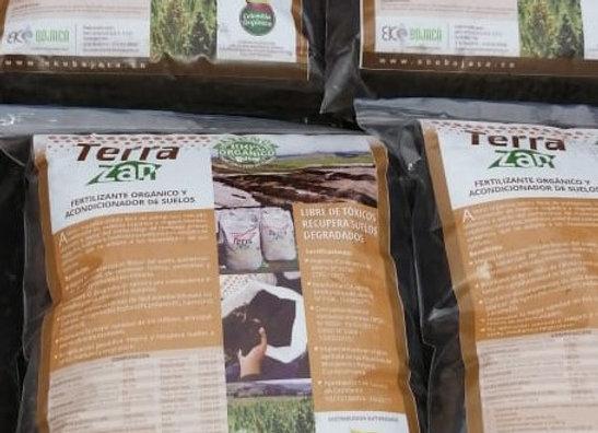 1 kilo de Fertilizante orgánico y acondicionador de suelos
