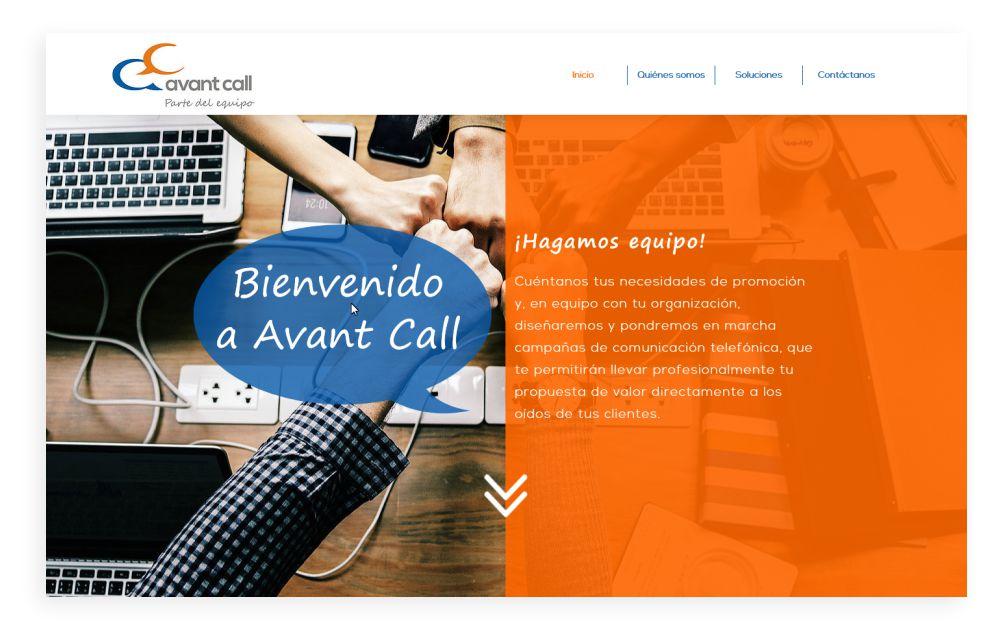 AvantCall