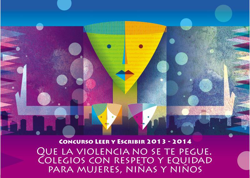 Concurso Leer y Escribir 2013-2014