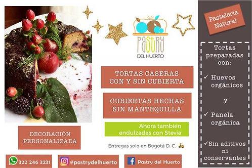 Pastry del Huerto