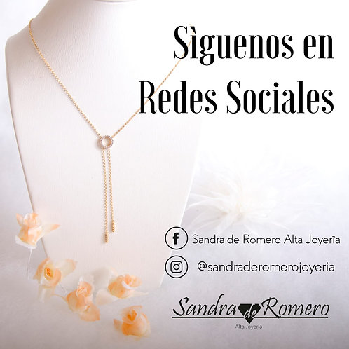 Joyería Sandra Romero