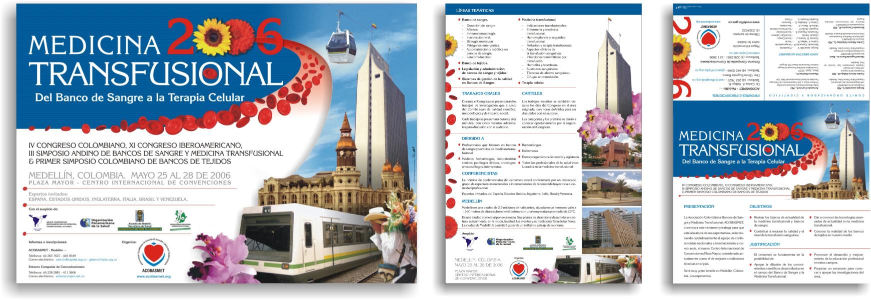 Congreso de Medicina Transfusional