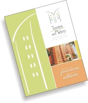 Torres del Metro