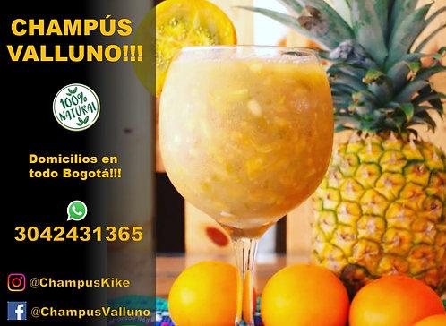 Champús Valluno