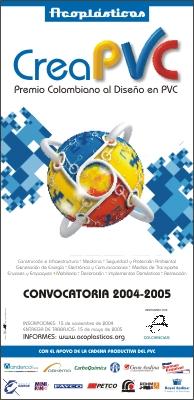 Concurso CreaPVC