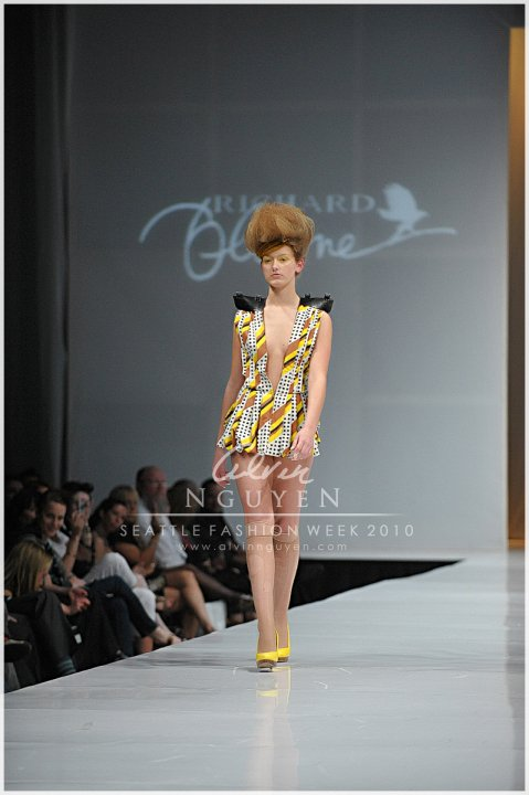 Blayne Walsh Project Runway Season 5