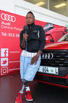 KG - Powered by Audi Centre Polokwane