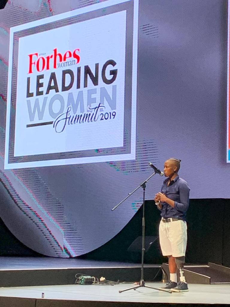 Forbes Leading Women Summit 2019