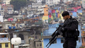Military to Police Rio After Carnival Chaos