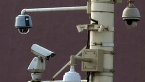 Vulnerabilities Abound with Hikvision Cameras
