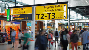 Airport Security Trends And Holiday Travel
