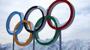 Winter Olympics Travel Advisory