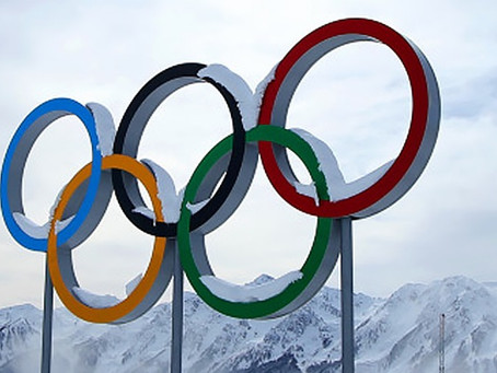 Winter Olympics Travel Advisory