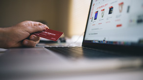 Shop Safely on Cyber Monday