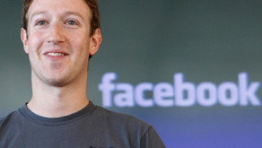 Mark Zuckerberg's Security Costs Have Surged