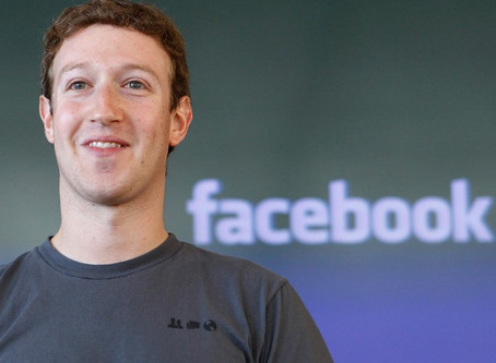 Facebook Spent $12.5 Million to Protect Zuckerberg Since 2013