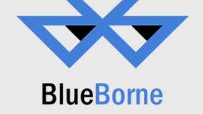 BlueBorne Isn't Completely Covert