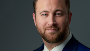 Meet Brendan Fry, Insite's Managing Director of Consulting & Protection
