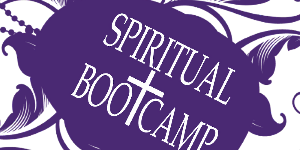 Women of Life Spiritual BootCamp Conference