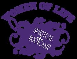 Spiritual Boot Camp 2020