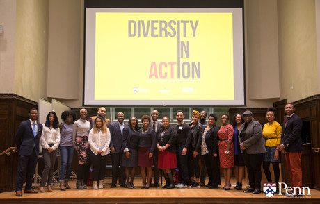 The Life-Saving Diversity Discussion I Led At An Ivy League School with the 26th Billionaire and the