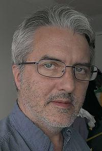 Todd Alden Marshall