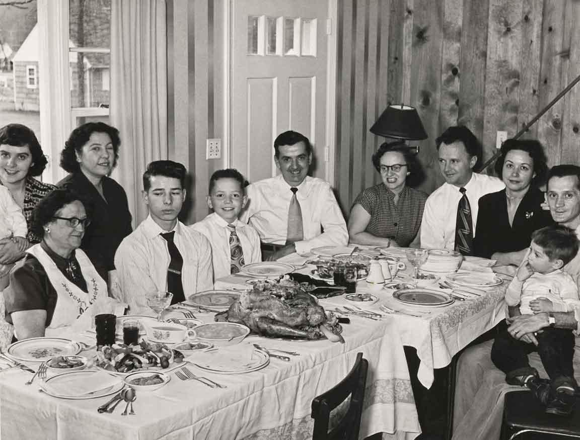 Ilona Kautz and family