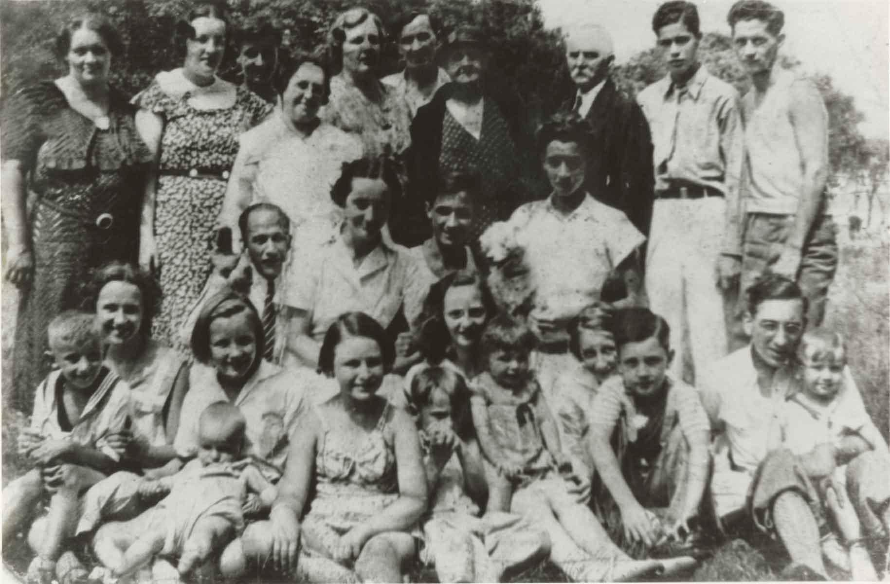 NY circa 1935