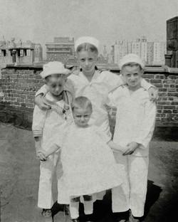 Stephen Gregory Kautz's kids
