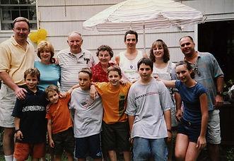 Paul Joseph Kautz family