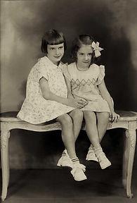Kelley sisters