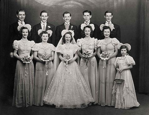 "Helen ""Rusty"" Kautz and Alex Banyai Wedding"